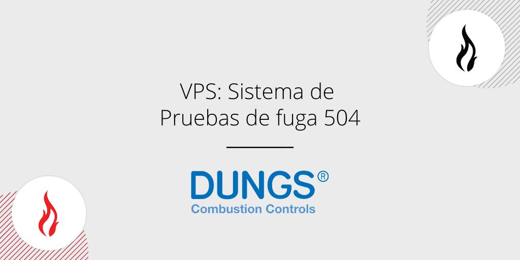 VPS- Sistema de Pruebas de fuga 504
