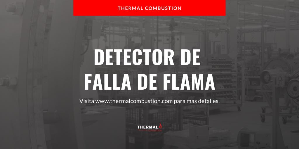 Detector-de-falla-de-flama